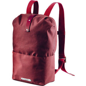 Brooks Dalston Knapsack Medium 20l red fleck/maroon red fleck/maroon