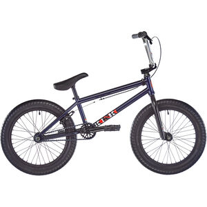 "Kink BMX Kicker 2019 18"" Kinder midnight blue midnight blue"