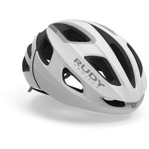Rudy Project Strym Helmet white stealth matte white stealth matte