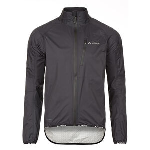 VAUDE Drop III Jacket Herren black