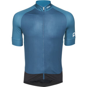 POC Essential Road Jersey Herren antimony multi blue antimony multi blue