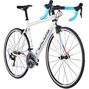 FOCUS Izalco Race 9.7 white bei fahrrad.de Online