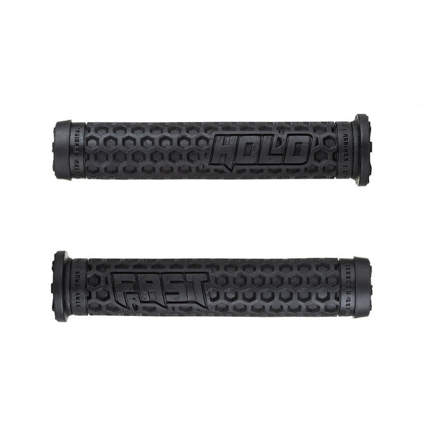 NS Bikes Hold Fast Grips Unlocked black