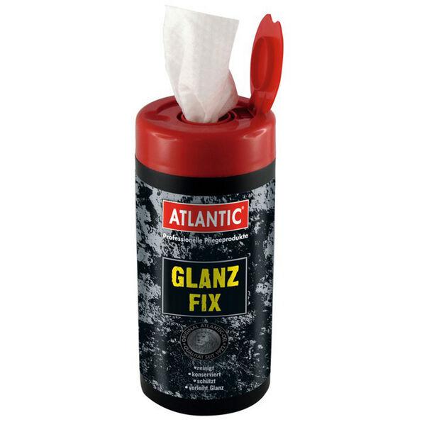 Atlantic Shine Fix 20 Spezialtücher