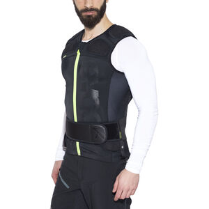 EVOC Protector Vest Air Herren black black