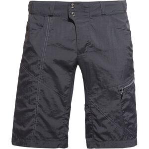 VAUDE Tamaro Shorts Herren black