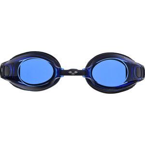 arena Zoom Neoprene Goggles black-smoke-black black-smoke-black