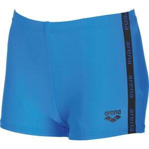 arena Hyper Swim Shorts Boy pix blue-black bei fahrrad.de Online
