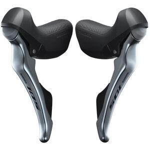 Shimano ST-R7000 Schalt-/Bremshebel Set 2x11 silber silber