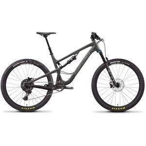 Santa Cruz 5010 3 AL R-Kit dark grey/light grey dark grey/light grey