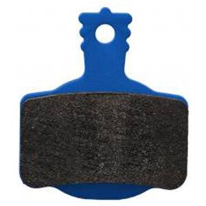 Magura 7.C Comfort Bremsbelag MT-Scheibenbremse 2 Kolben blau blau