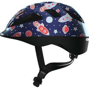 ABUS Smooty 2.0 Helmet Kinder blue space blue space