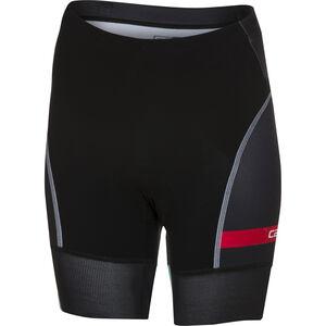 Castelli Free Tri Shorts Damen black black