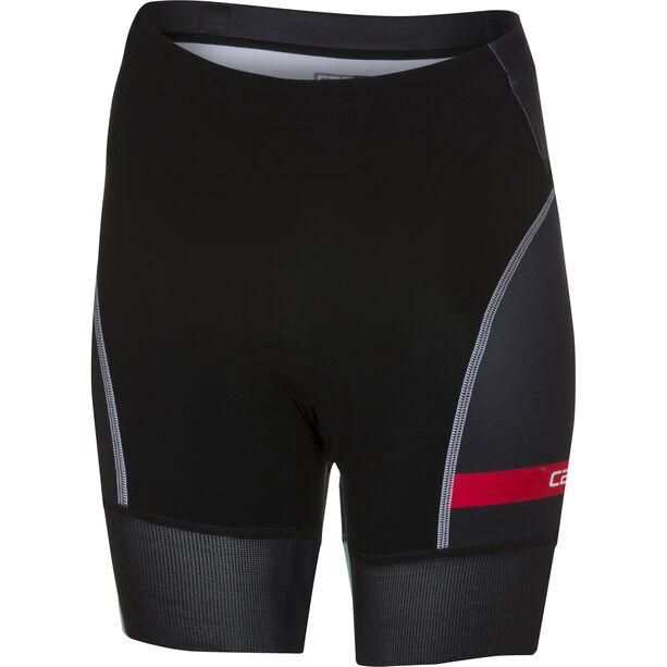 Castelli Free Tri Shorts Damen black
