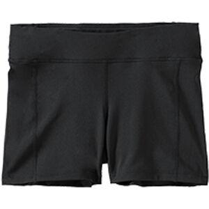TYR Solid Kalani Shorts Women black