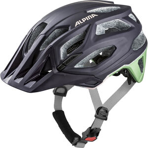 Alpina Garbanzo Helmet nightshade nightshade