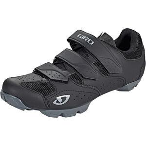 Giro Carbide RII Shoes Men black charcoal bei fahrrad.de Online