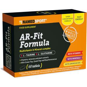 NAMEDSPORT AR-Fit Vitamine 60 Tabletten None