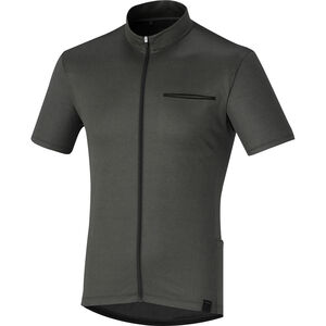 Shimano Transit Pavement Jersey Herren black denim black denim