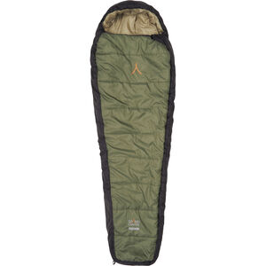 Grand Canyon Fairbanks 205 Sleeping Bag olive olive