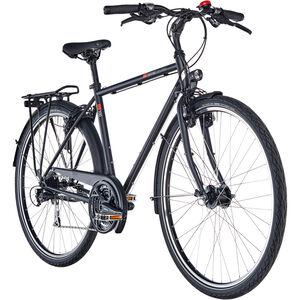 vsf fahrradmanufaktur T-100 Diamant Alivio 27-fach ebony matt ebony matt