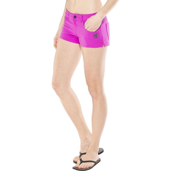 Fox Vault Tech Shorts Women