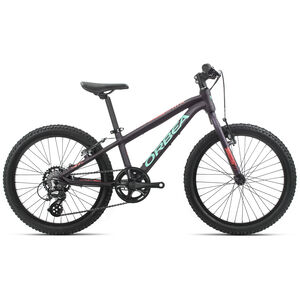 "ORBEA MX Dirt 20"" Kinder purple/pink purple/pink"