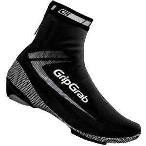 GripGrab RaceAqua Waterproof Shoe Cover black black