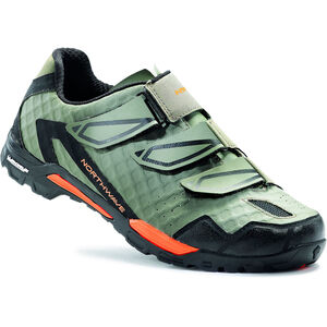 Northwave Outcross 3V Shoes Herren forest