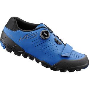 Shimano SH-ME501 Shoes blue blue