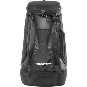 Zipp Transition 1 Gear Bag 56l black/grey black/grey