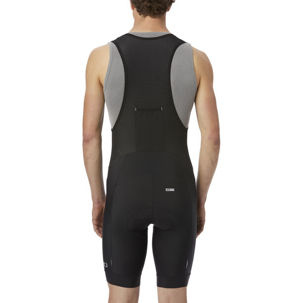 Giro Chrono Sport Bib Shorts Herren black