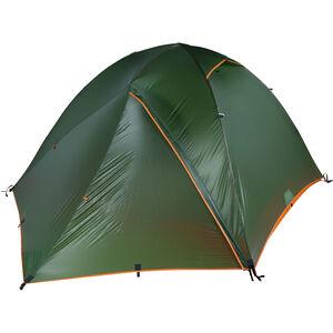 Nigor Guam 2 Tent willow bough/burnt orange willow bough/burnt orange