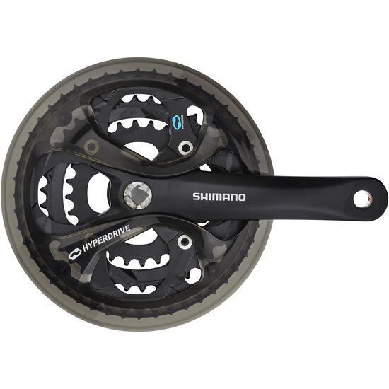 Shimano Acera FC-M361 Kurbelgarnitur 48/38/28 bei fahrrad.de Online