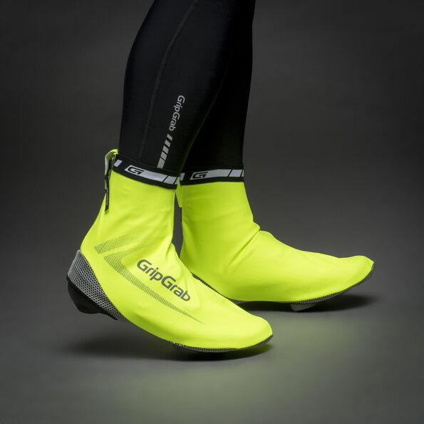 GripGrab RaceAqua Hi-Vis Waterproof Shoe Cover