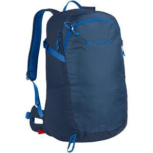 VAUDE Wizard 18+4 Backpack fjord blue fjord blue