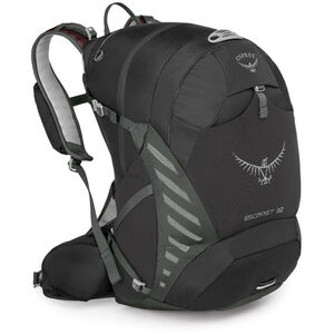 Osprey Escapist 32 Backpack Gr. S/M black black