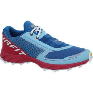 Dynafit Feline UP Shoes Damen mykonos blue/sangria mykonos blue/sangria