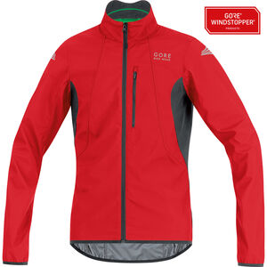 GORE BIKE WEAR Element WS AS Jacket Men red bei fahrrad.de Online