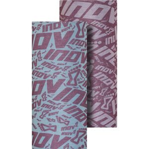 inov-8 Wrag Scarf 2er-Pack blue/grey/purple blue/grey/purple