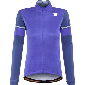Sportful Cometa Thermal LS Jersey Women blue cosmic/twilight blue/ashl bei fahrrad.de Online