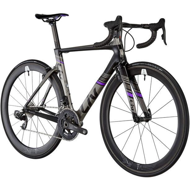 Liv Envie Advanced Pro 0 charcoal/purple