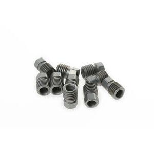 Magura Überwurfschraube für MT- und HS33 R-Bremsgriffe M9 silber silber