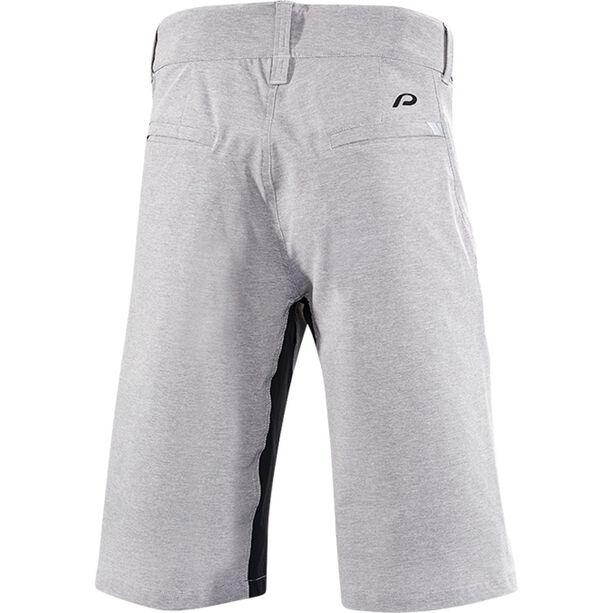 Protective Austin Shorts Herren grey melange