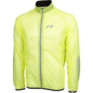 Protective P-LED Jacket Unisex safety yellow