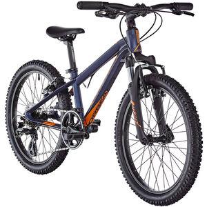 "ORBEA MX XC 20"" Kinder blue/orange blue/orange"
