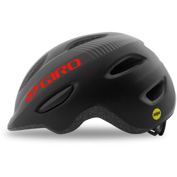 Giro Scamp MIPS Helmet Kinder matte black
