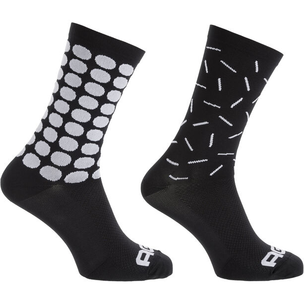 AGU Essential Sprinkle Socks black