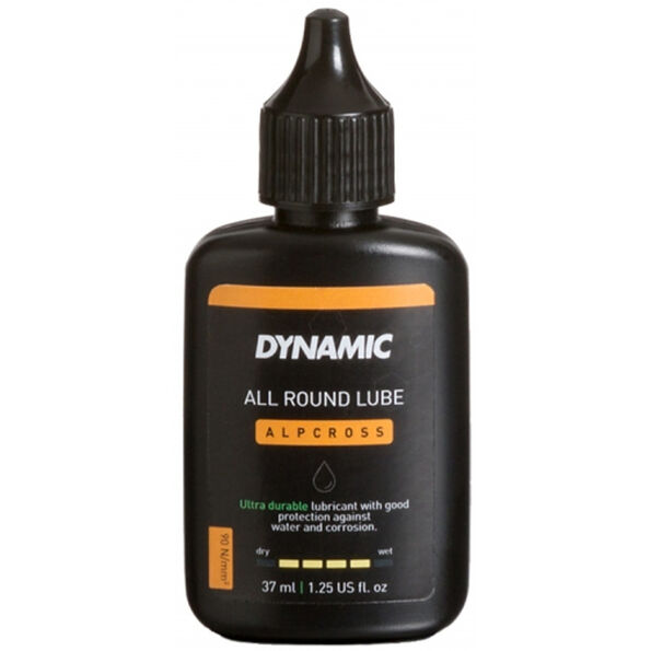 Dynamic All Round Alpcross Kettenschmierstoff 37ml