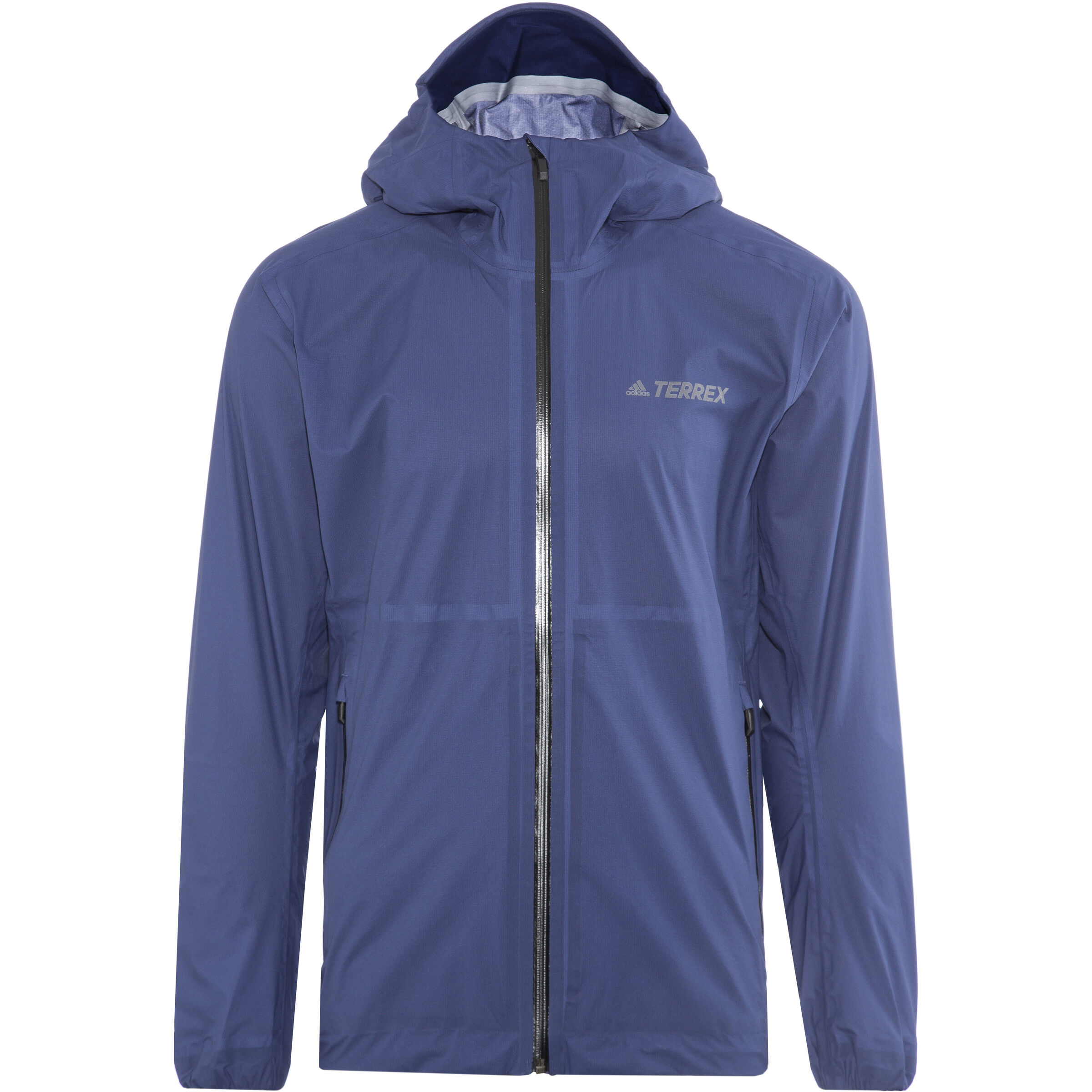 Agravic Jacket Noble Adidas Indigo Herren Terrex 3l GUpqSzMV